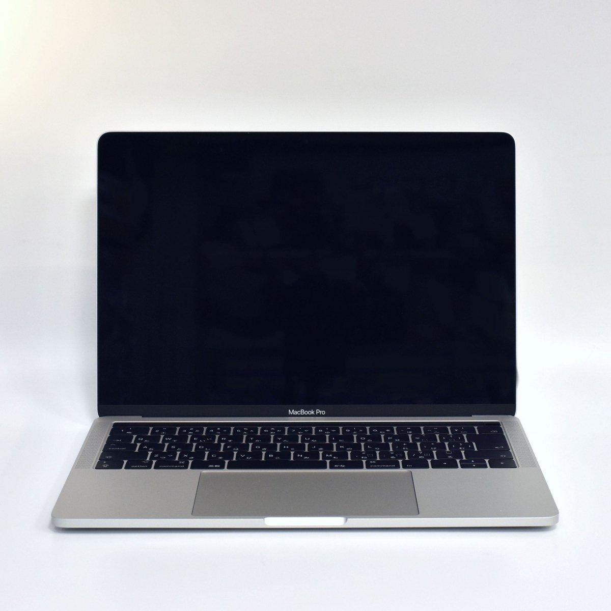 アップル ノートパソコン MacBookPro FLVP2J/A◆A1706 中古美品
