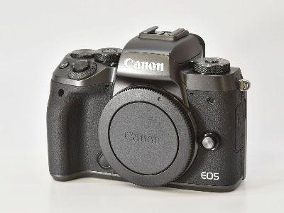 キャノン ミラーレス一眼カメラ EOS M5 ボディ.jpg