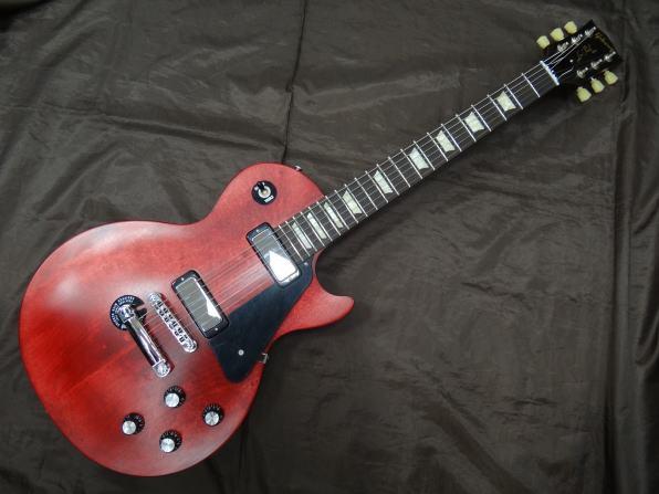 Gibson エレキギター LP Studio '70s Tribute/SC
