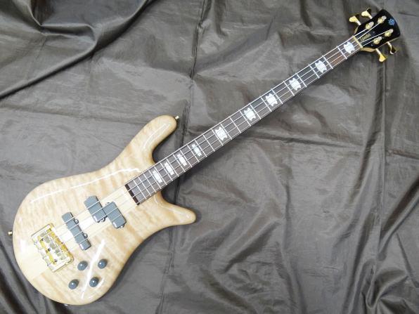 Spector べースギター EURO 4LX/NAT
