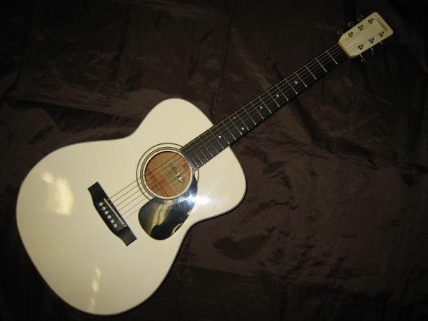 ThreeS アコースティックギター W-130/W