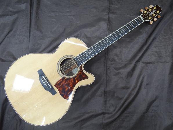 Takamine エレアコギター DMP 50S