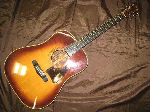 TAMA アコースティックギター TK-51