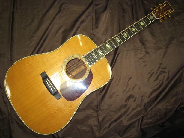 Matin アコースティックギター D-45