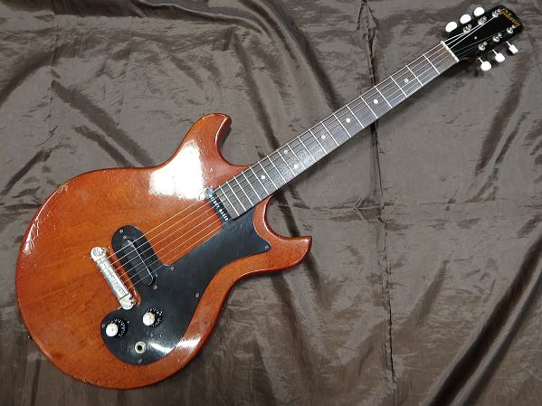 Gibson エレキギター Melody Maker/DC/CH