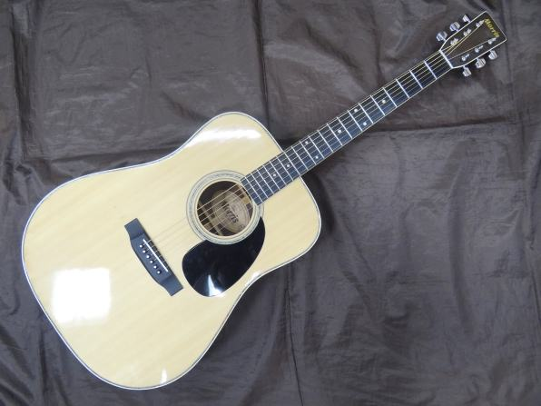 Morris アコースティックギター W-25