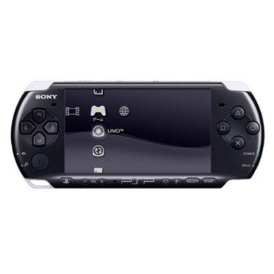 PSP-3000大募集!!