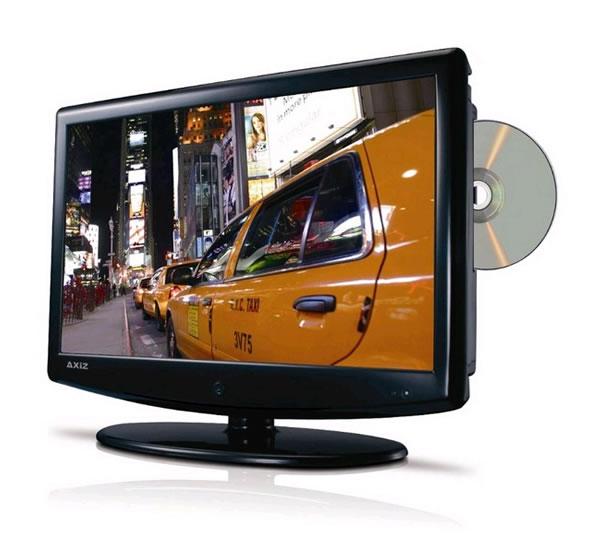 AXiZ フルセグテレビ VS-AX1300FD