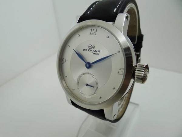ワックマン 手巻き 19世紀懐中時計