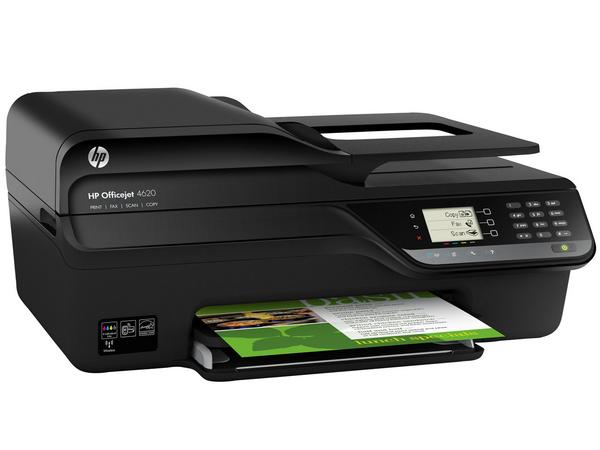 HP プリンター OFFICEJET4620