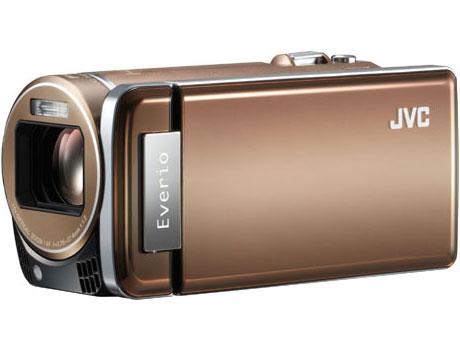 ビクター ビデオカメラ GZ-HM890【ムービー】