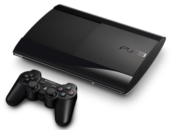 ソニー ゲーム機 PS3 500GB CECH-4000C