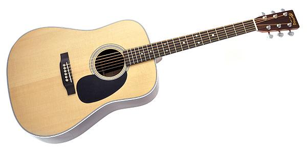 マーチン アコースティックギター D-28