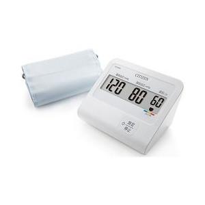 シチズン 電子血圧計 CHU302