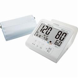 シチズン 電子血圧計 CHU703