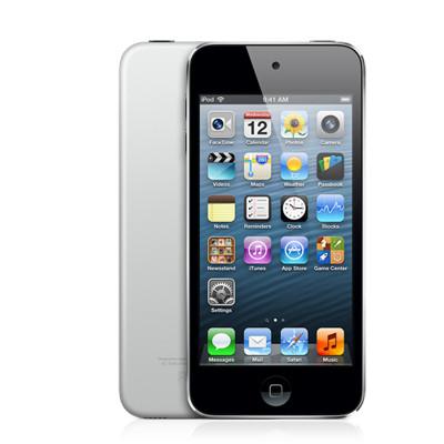 アップル iPod touch 16GB 5世代 ME643J/A