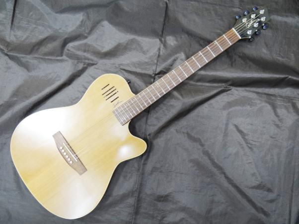 Godin エレアコギター A6/N