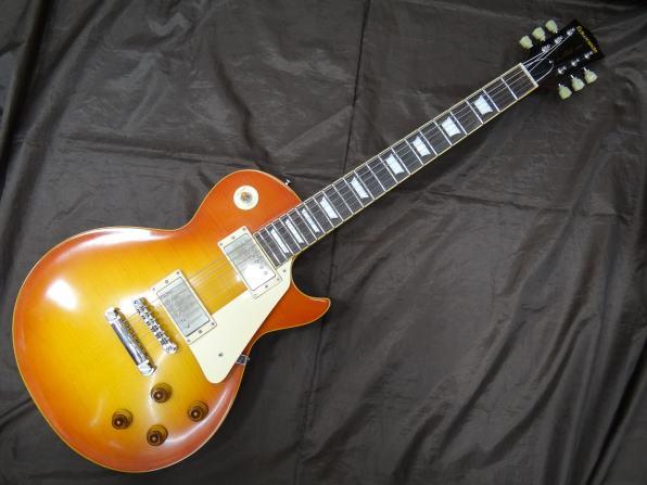 EDWARDS エレキギター E-LP-98LTS/VHB