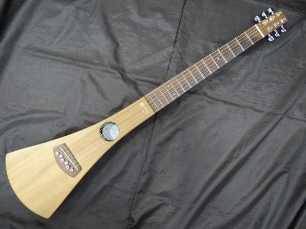 CF Martin アコースティックギター THE Back Packer/Steel