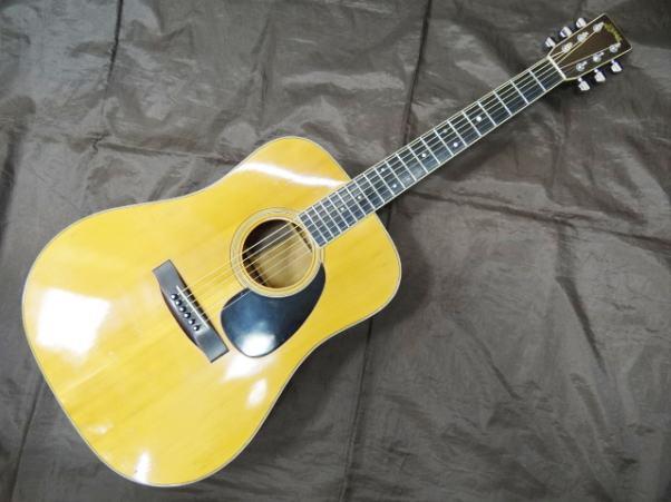 S.Yairi アコースティックギター YD304