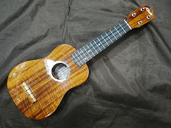 KA'ALA ソプラノウクレレ KU-70
