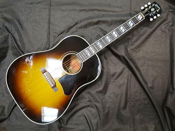 Gibson アコースティックギター SouthernJumbo/VS