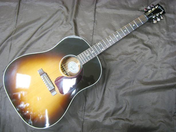 Gibson アコースティックギター J-45 STANDARD w/P.U