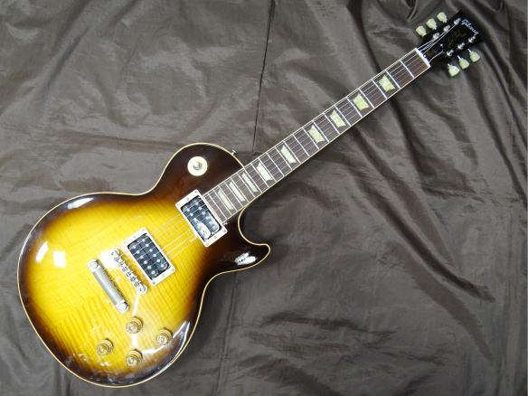 Gibson エレキギター Les Paul Classic Plus/VS
