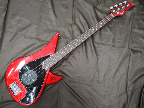 Tokai ベースギター TALBO BASS B-124/MR