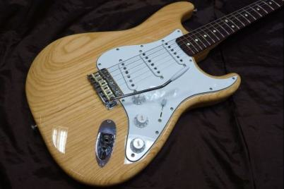 20181016 Fender Mexico Classic 70s Stratocaster.JPG