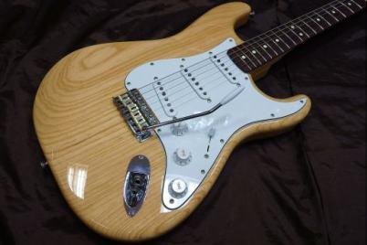 20181016 Fender Mexico Classic 70s Stratocaster.JPG