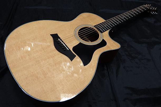 Taylor エレアコギター 314ce ES2/新品/店頭展示特価品