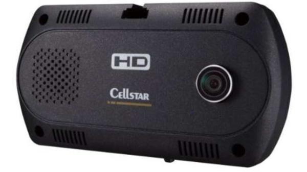 セルスター ドライブレコーダー CSD-390HD