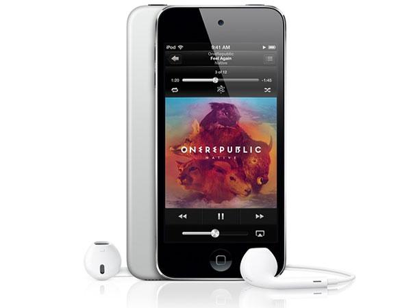 アップル iPod touch ME643J/A