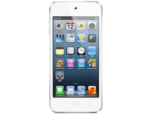 アップル iPod touch 32GB MD720J/A