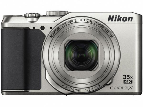ニコン デジカメ COOL PIX A900