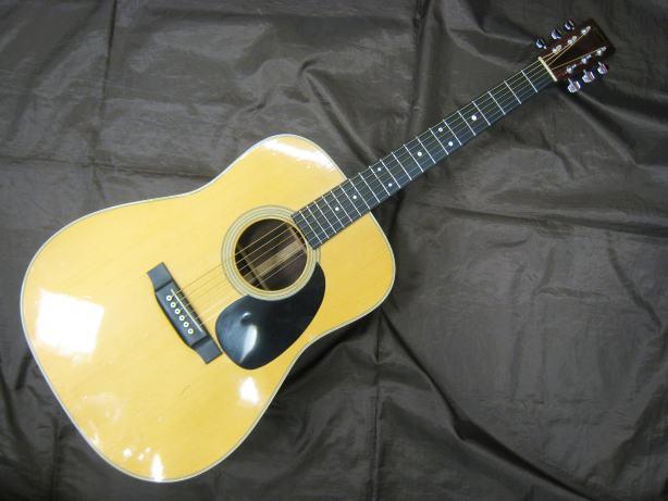 Martin アコースティックギター D-28AJ