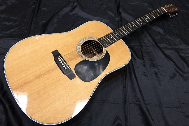 Martin アコースティックギター D-28/新品/店頭展示特価品