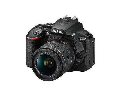 ニコン デジタル一眼 D5600レンズキット