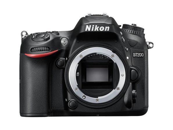ニコン デジタル一眼レフカメラ D7200 ボディー