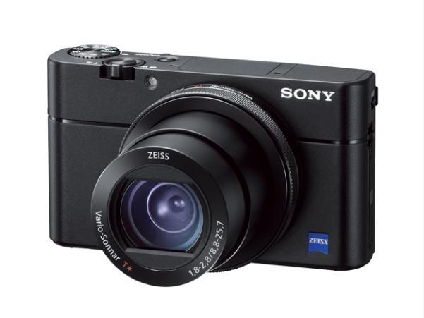 ソニー デジタルカメラ DSC-RX100M5