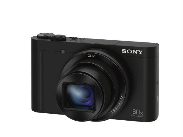 ソニー デジタルカメラ DSC-WX500