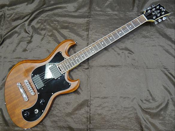 ESP エレキギター ULTRATONE-SL/HMON