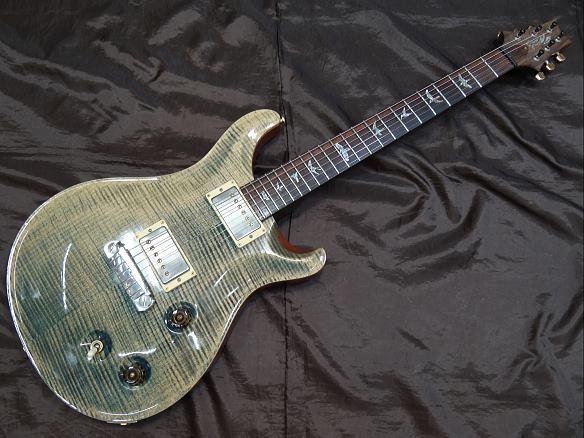 PRS エレキギター  MODERN EAGLEⅡ/FADED BLUE JEAN/ST