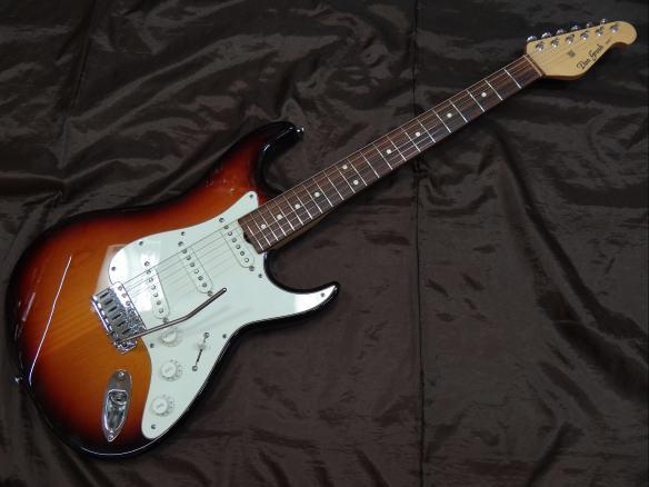Don Grosh エレキギター Retro classic Standard