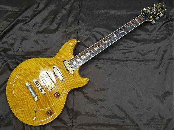 Terry C Mclnturff エレキギター Glory Model