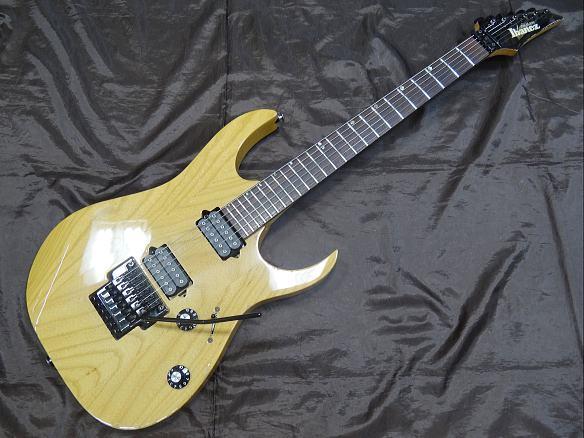 Ibanez エレキギター RG1302/NT