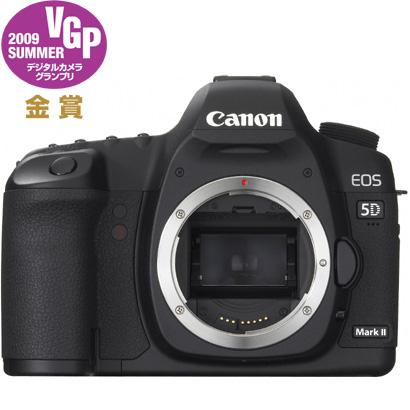 キャノン デジタル一眼レフカメラ EOS 5D MarkⅡ