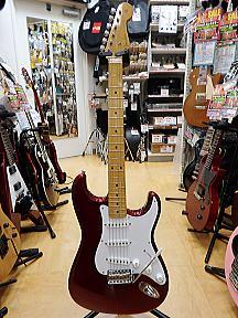 Fender ST57 58us 赤.JPG