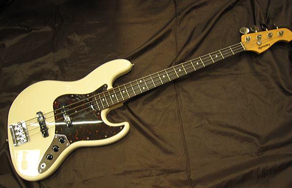 HISTORY ベースギター TH-BJ